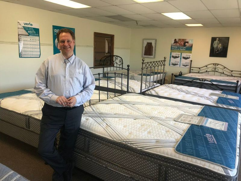 Finding Your Ideal Mattress Store