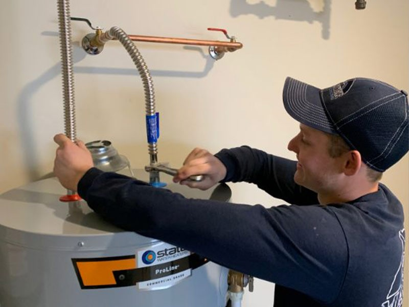 Advantages Of Hiring Professional Plumbers