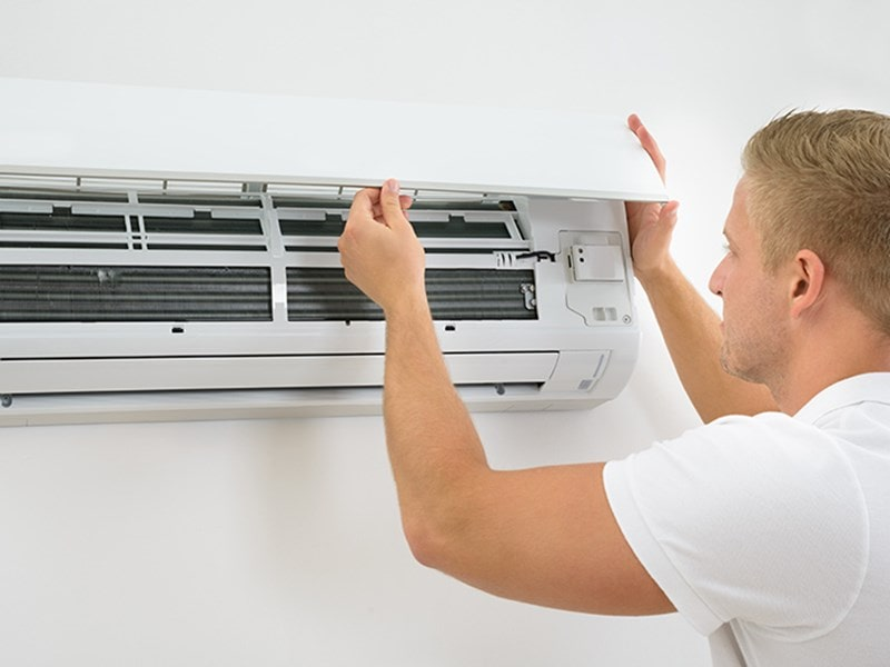 Trouble Shooting Air Conditioners