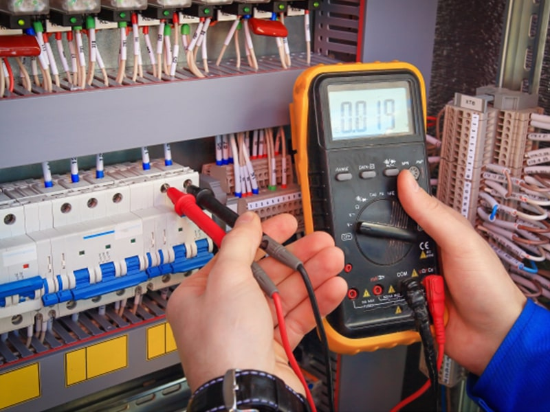 Electricians – What their Work Includes